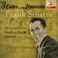 "Vintage Vocal Jazz / Swing Nº16 - EPs Collectors ""Three Coins In The Fountain"" — Frank Sinatra"