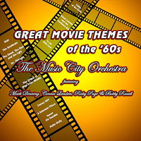 Great Movie Themes of the '60s — The Music City Orchestra