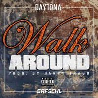 Walk Around — The Kid Daytona