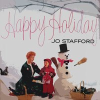 Happy Holidays — Jo Stafford