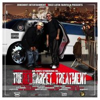 The Red Carpet Treatment — Young Cazzy, Dr. Zues
