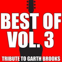 Best of, Volume 3, Tribute to Garth Brooks Greatest Hits — Country Hits Makers