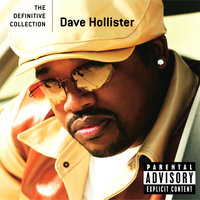 The Definitive Collection — Dave Hollister