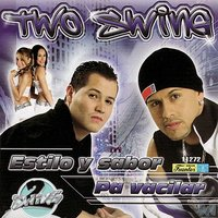 Estilo Y Sabor Pa Vacilar — Two Swing