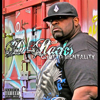 Ghetto Mentality — D-Stacks