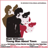 Young Man About Town — Young Man About Town