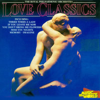 Love Classics — Royal Philharmonic Orchestra