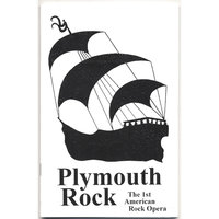 The 1st American Rock Opera (abridged) — Plymouth Rock