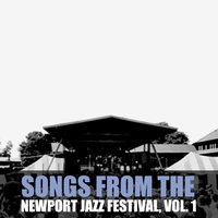 Songs from the Newport Folk Festival, Vol. 1 — сборник
