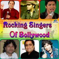 Rocking Singers of Bollywood — сборник