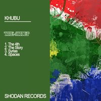 The 4th EP — Khubu