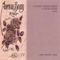 Classic Piano Rags Collection — James Marshall