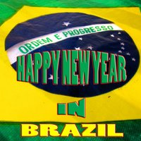 Happy new year in Brazil — сборник