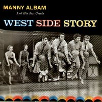 West Side Story — Manny Albam and His Jazz Greats