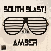 Amber — South Blast! feat. Alina