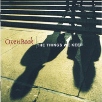 The Things We Keep — Open Book