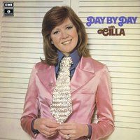 Day By Day With Cilla — Cilla Black