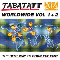 Tabata Worldwide Collection — Tabata Training Tracks