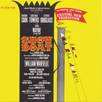 Show Boat (Music Theater of Lincoln Center Cast Recording (1966)) — Music Theater of Lincoln Center Cast of Show Boat (1966)