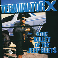 Terminator X & The Valley Of The Jeep Beets — Terminator X