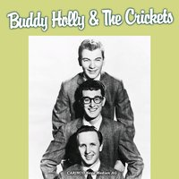 Buddy Holly & The Crickets — Buddy Holly & The Crickets