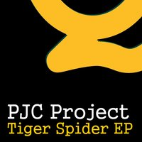 Tiger Spider EP — PJC Project