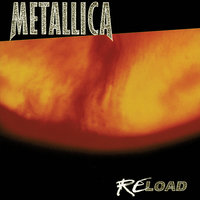 Reload — Metallica