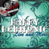 Live and More - — Harry Belafonte