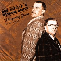 The Very Best Of Windsor Davies & Don Estelle — Windsor Davies, Don Estelle, Windsor Davies & Don Estelle