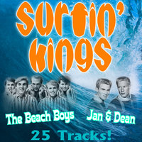 Surfin' Kings — The Beach Boys, Jan & Dean, The Beach Boys and Jan & Dean