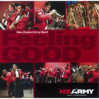 Feeling Good — New Zealand Army Band