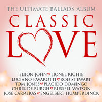 Classic Love / The Ultimate Ballads Album — сборник