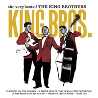 The Very Best Of The King Brothers — The King Brothers