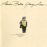 Young Lions — Adrian Belew