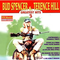 Bud Spencer & Terence Hill Greatest Hits Vol 3 — сборник
