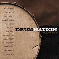 Drum Nation Volume Two — сборник