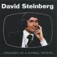 Disguised As A Normal Person — David Steinberg