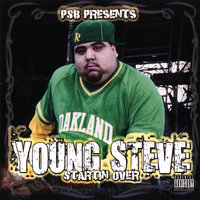 Starting Over — Young Steve