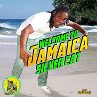 Welcome To Jamaica - Single — Silver Cat