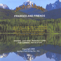 Frances And Friends — Jacilyn Music