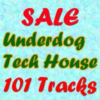 SALE Underdog Tech House — сборник