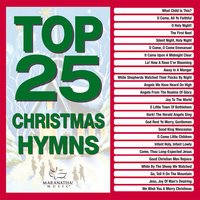 Top 25 Christmas Hymns — сборник