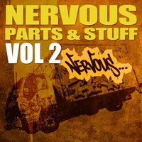 Nervous Parts N' Stuff - Vol 2 — сборник