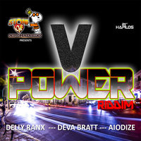 V Power Riddim — Aiodize