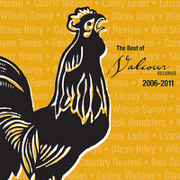 The Best of Valcour Records 2006-2011 — сборник