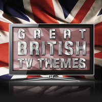 Great British TV Themes — L'Orchestra Numerique, Street Party Players, Jubilee 2012 Orchestra, Jubilee 2012 Orchestra, L'Orchestra Numerique, Steet Party Players