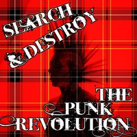 Search & Destroy: The Punk Revolution — сборник