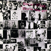 Exile On Main St. — The Rolling Stones