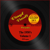 Vinyl Vault Presents the 1950's, Vol. 1 — Johnny Ray