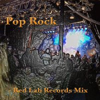 Pop Rock: Red Lab Records Mix — сборник